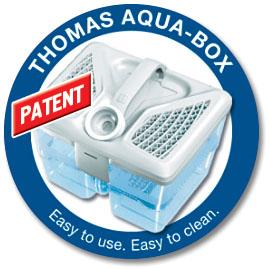 патент AQUA-BOX