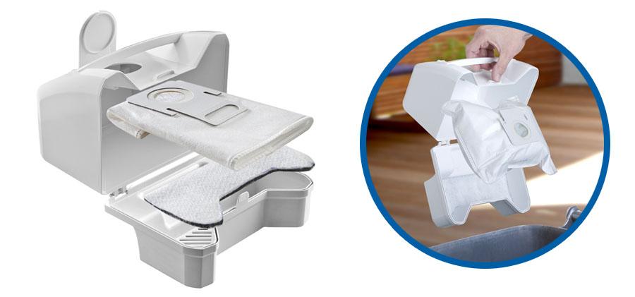 THOMAS Hygiene-Box (гигиен-бокс)