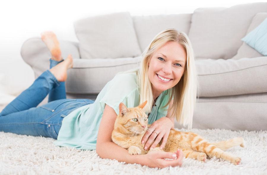 аллергия на кошачью шерсть, THOMAS AQUA-BOX, дети, аллергия, домашние животные, пылесос THOMAS с водяным фильтром
