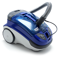 THOMAS Twin TT Parquet Aquafilter