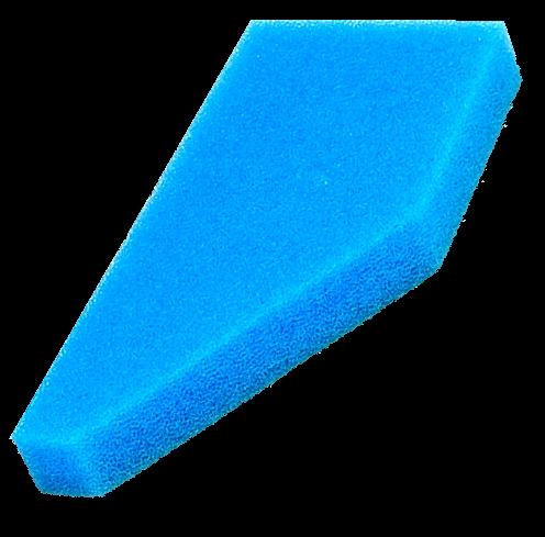 Поролоновый фильтр THOMAS Twin XT