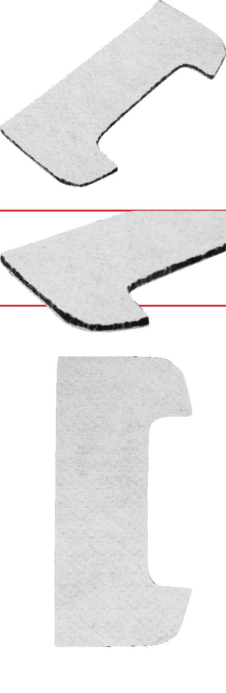 Фильтр с активированным углём THOMAS Twin XT