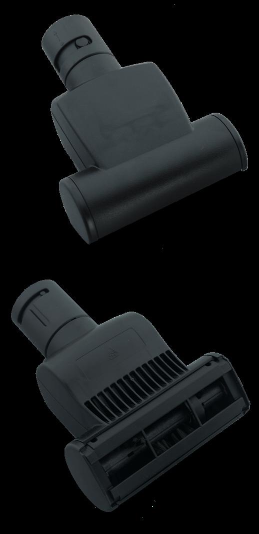 Вакуумная турбо-щетка TSB 50 для мягкой мебели