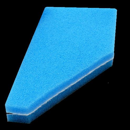 Пыльцевой поролоновый фильтр THOMAS