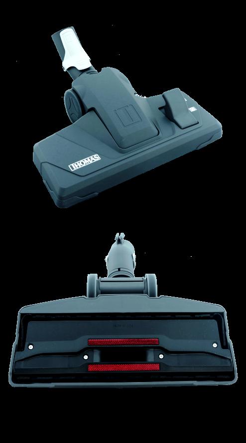 Насадка THOMAS для ковра с переключателем